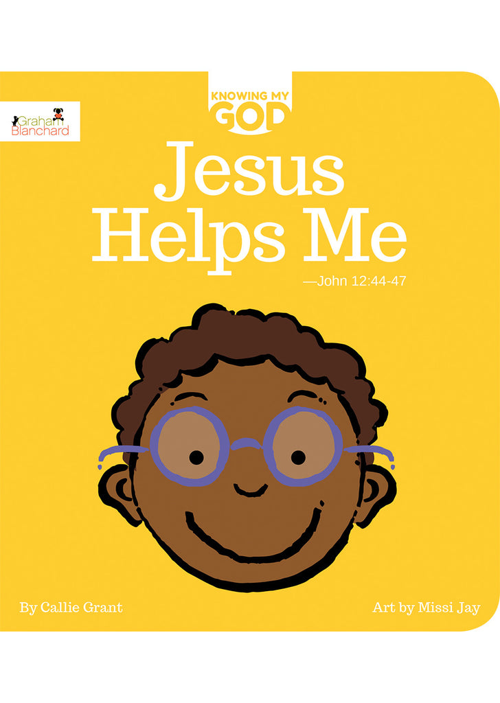 Jesus Helps Me, Knowing My God Series
