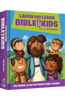 Laugh and Learn Bible for Kids Bundle