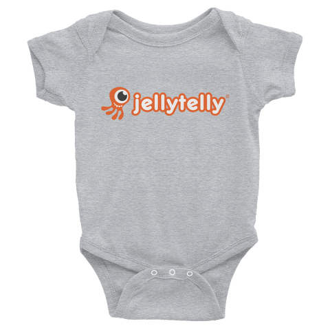 JellyTelly Infant Bodysuit