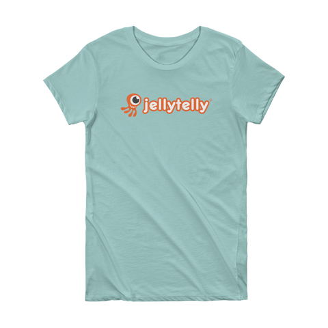 JellyTelly Short Sleeve Women's T-shirt