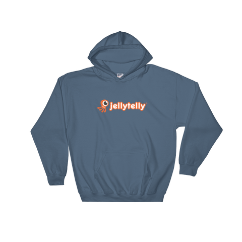 JellyTelly Hooded Sweatshirt
