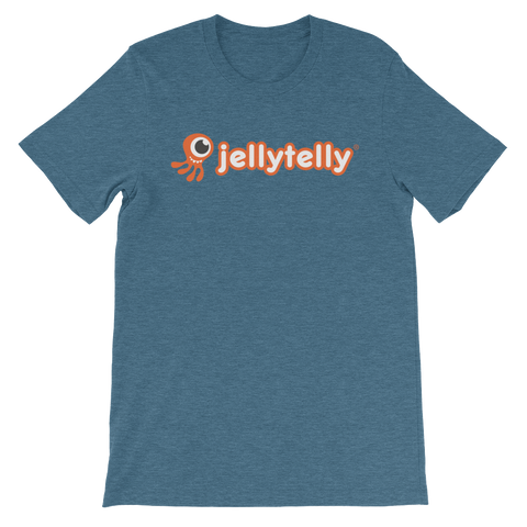 JellyTelly Short Sleeve T-shirt
