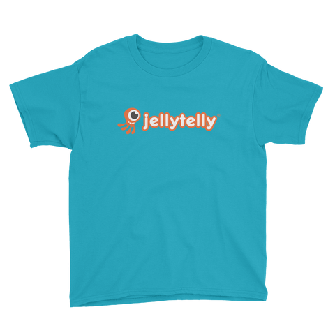 JellyTelly Youth Short Sleeve T-Shirt
