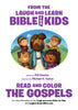 Read and Color the Gospels