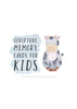 Farmyard Animals Scripture Memory Cards