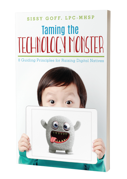 Taming the Technology Monster
