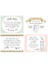Mini Thanksgiving Scripture Prints