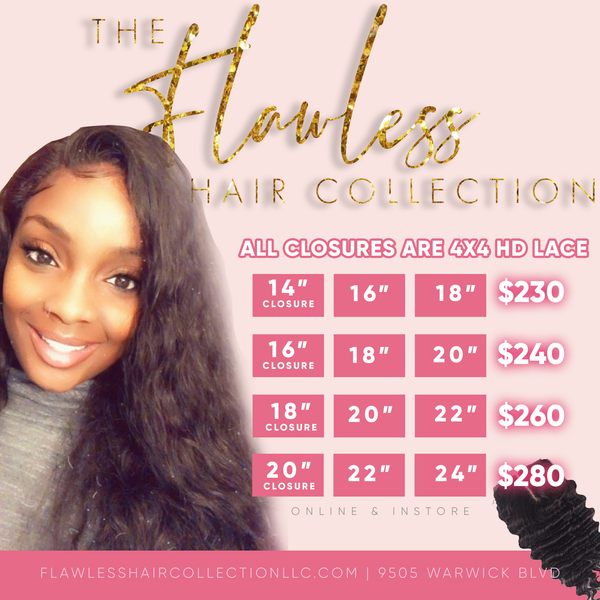 Free Closure Deal