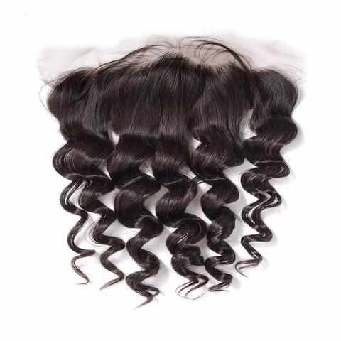 Brazilian Loosewave Frontals | Closures