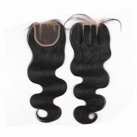 Brazilian Bodywave Frontals | Closures