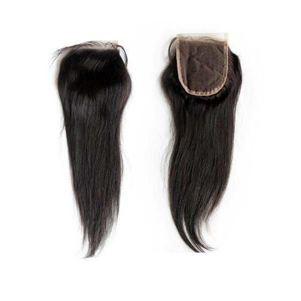 Indian Straight Frontals | Closures