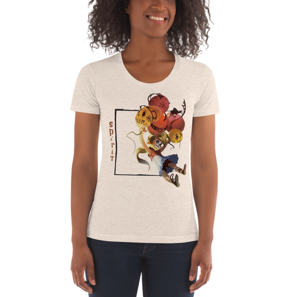 Nenetl Spirit T-Shirt (Women's)