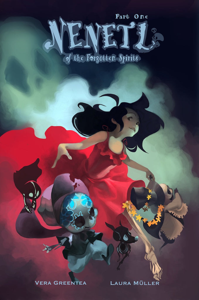 Nenetl of the Forgotten Spirits Part One