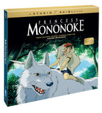 Princess Mononoke Collector's Edition