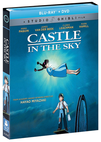 Castle in the Sky