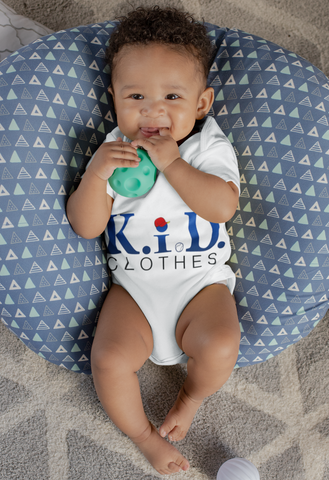K.I.D Clothes onesie