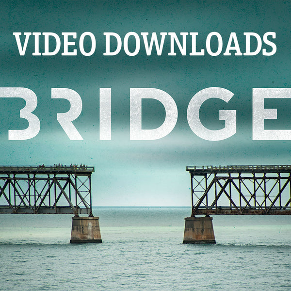Bridge 2015 Video Downloads