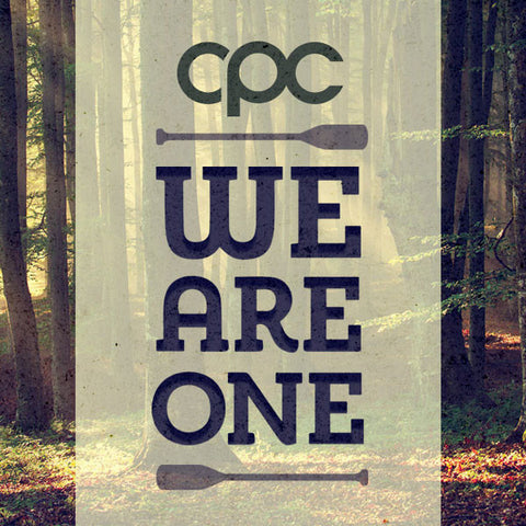 We Are One: With the Kidmin Community | Ryan Frank [AUDIO]