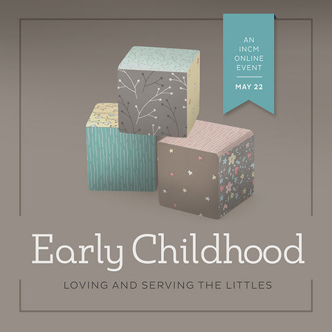 The Early Childhood Online Event - 2018 Replay