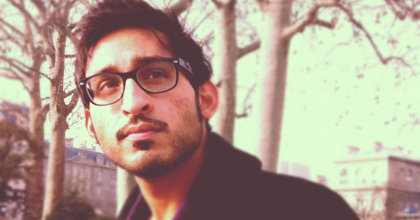 Amad Mian On Content Creation, Creative Satisfaction, & The Never Ending Pursuit Of A Great Story