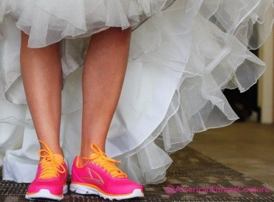 Wedding Fitness: Get Fit for Your Wedding!