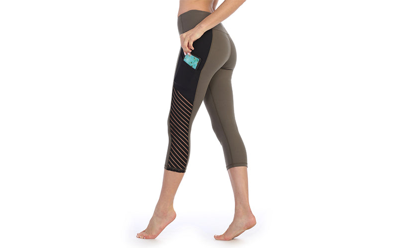 Women's Workout Activewear On Sale-American-Fitness-Couture-Workout Tops and Bottoms-Leggings