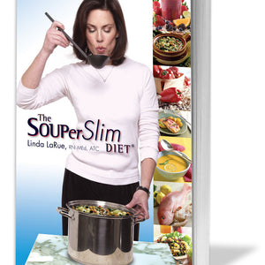 Soup Cleanse Diet eBook SOUPer Slim Diet American Fitness Couture
