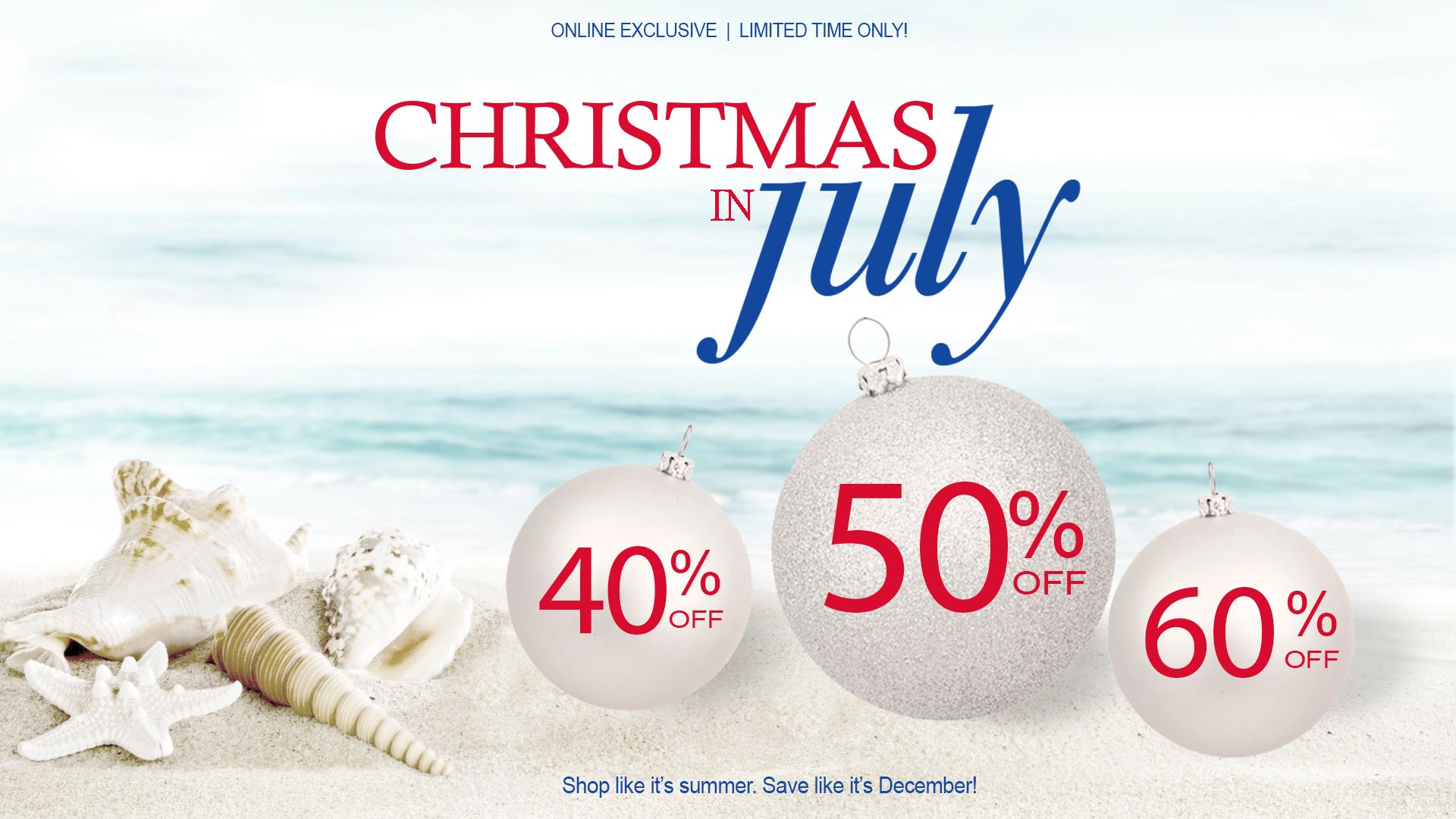 Christmas In July Sale Images.Christmas In July Sale American Fitness Couture