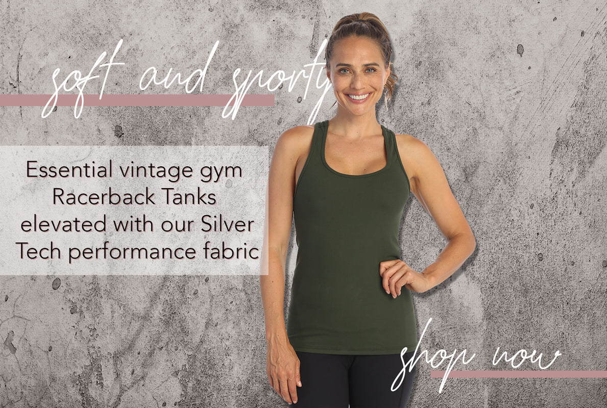 Workout Tank Tops-Fitness Bra Tops