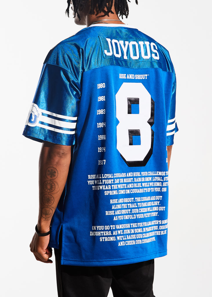 Legends Jersey