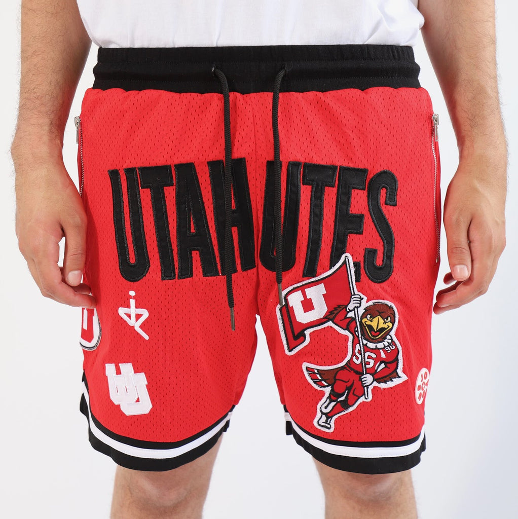 Swoop Shorts