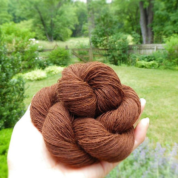 Sheep-To-Yarn Private Tutorial Series