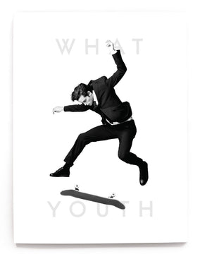 What Youth Issue 16 devoted to Dylan Rieder