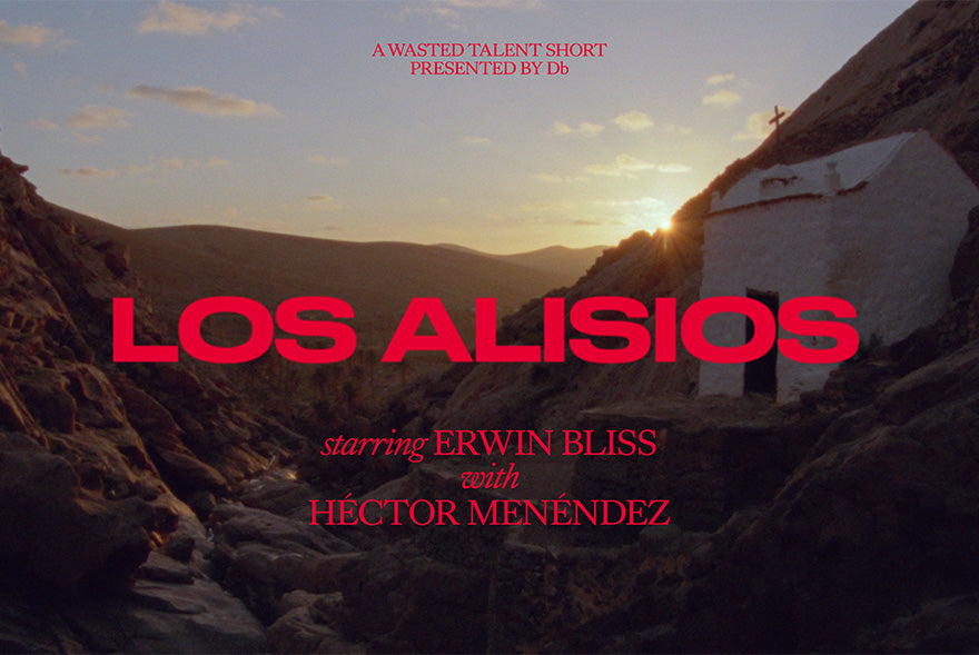 Los Alisios - A new Wasted Talent Short Film