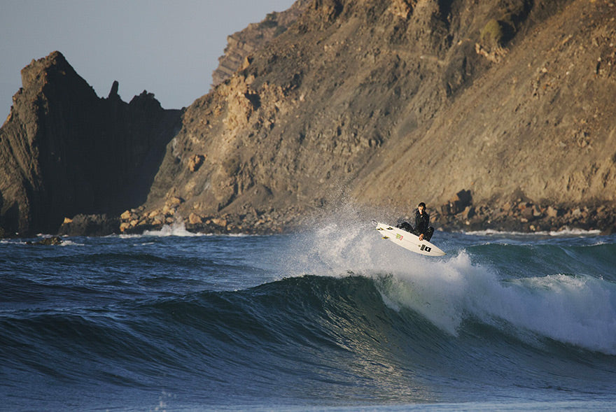 the retreat is the new wasted talent surf film featuring brendon gibbens noah collins and chippa wilson