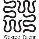 Wasted Talent logo