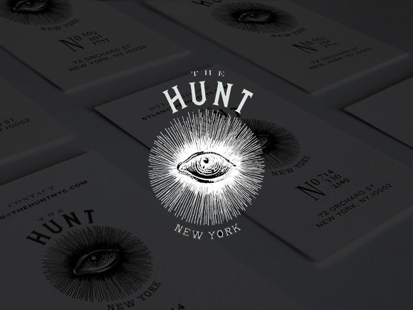 The Hunt NYC now available in Europe via Wasted Talent