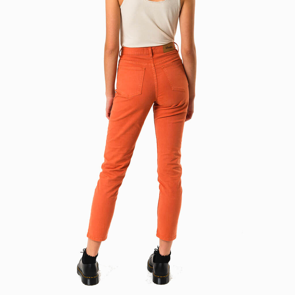 088853b16d Afends Luckies Slim Jeans - Autum - Wasted Talent - Wasted Talent ...