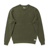 Banks Journal Chamber Knit - Olive Military