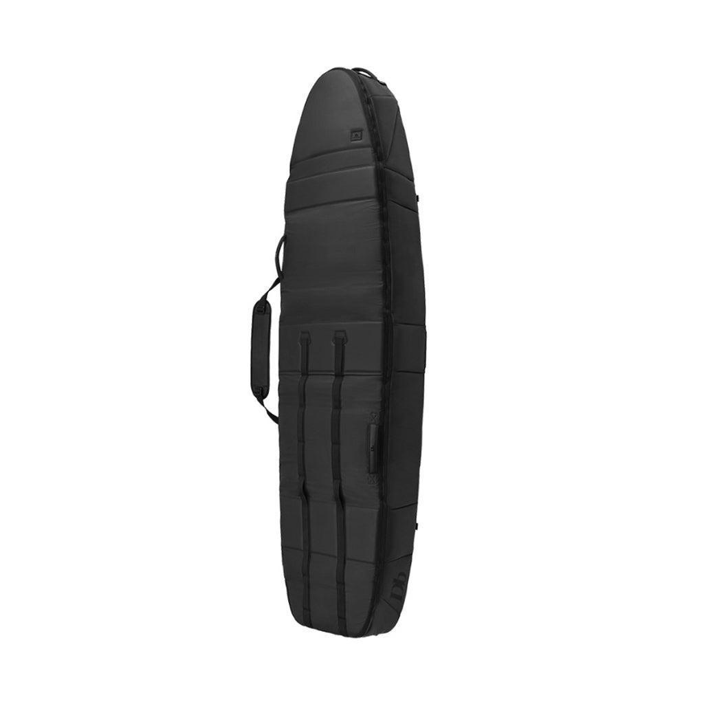 Db Journey The Bunker Board Bag - Black