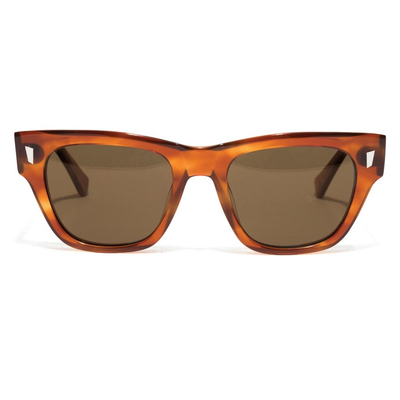 Epøkhe Non Sunglasses - Havana Polished / Bronze