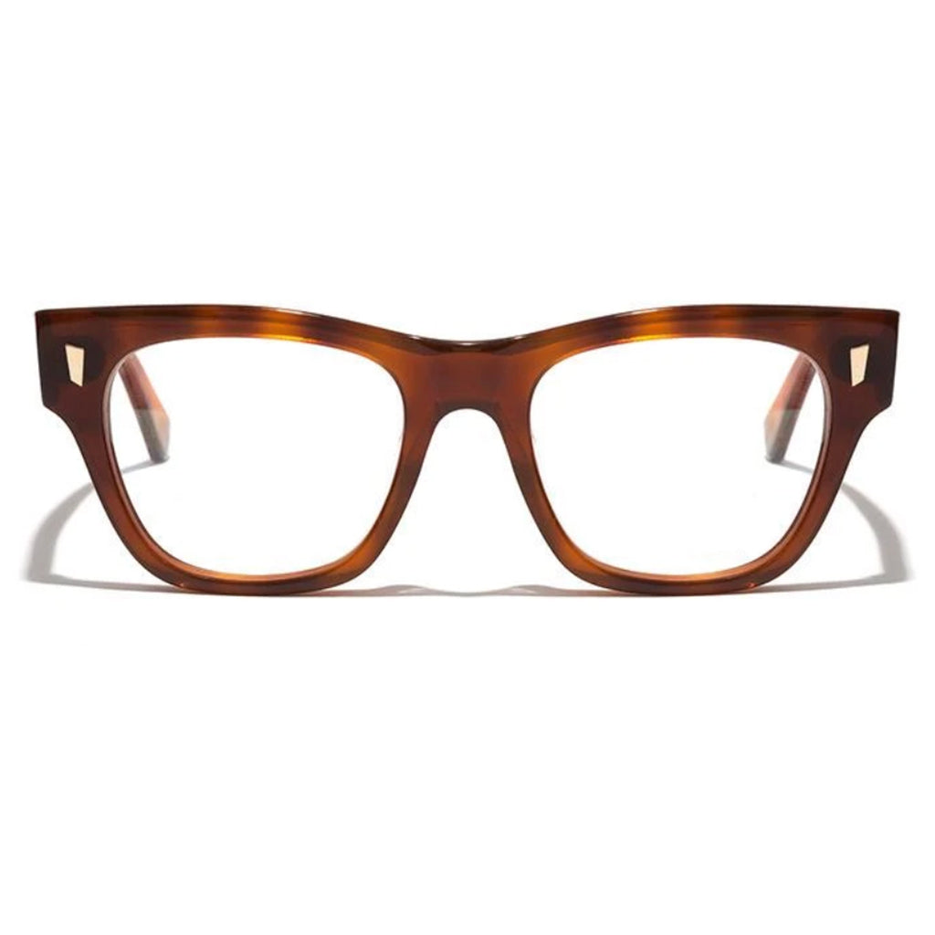 Epokhe NON Optical Rx - Havana Polished