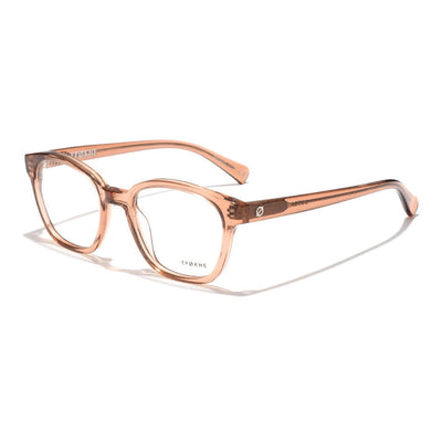 Epokhe OSTRA Optical Rx - Rosewater Polished