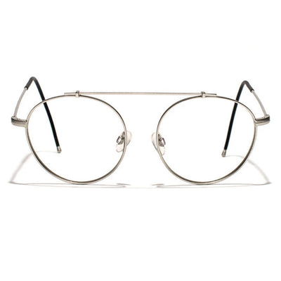 Epokhe XOA Optical Rx - Silver Matte
