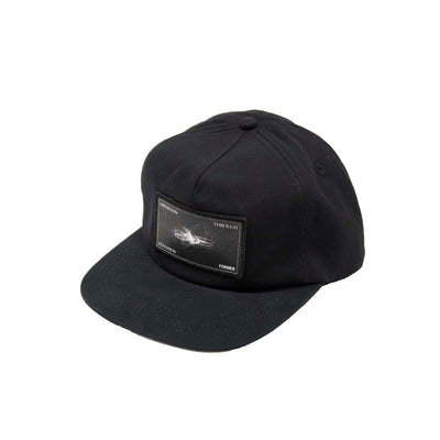Former Extension Cap - Navy