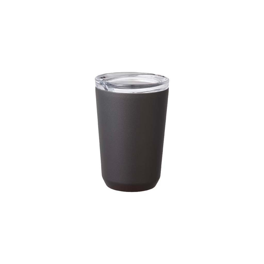 Kinto To Go Tumbler 360ml - Black