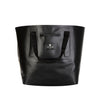 Octopus Smot 86 Liters Super Massive Dry Tote Bag - Black