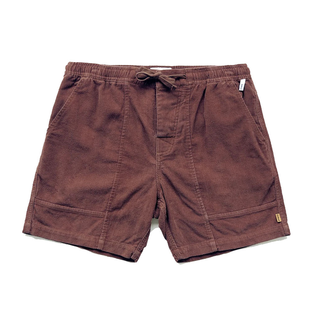 Tcss All Day Walkshorts - Coconut