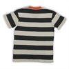 Tcss Imprint Stripe T-Shirt - Phantom