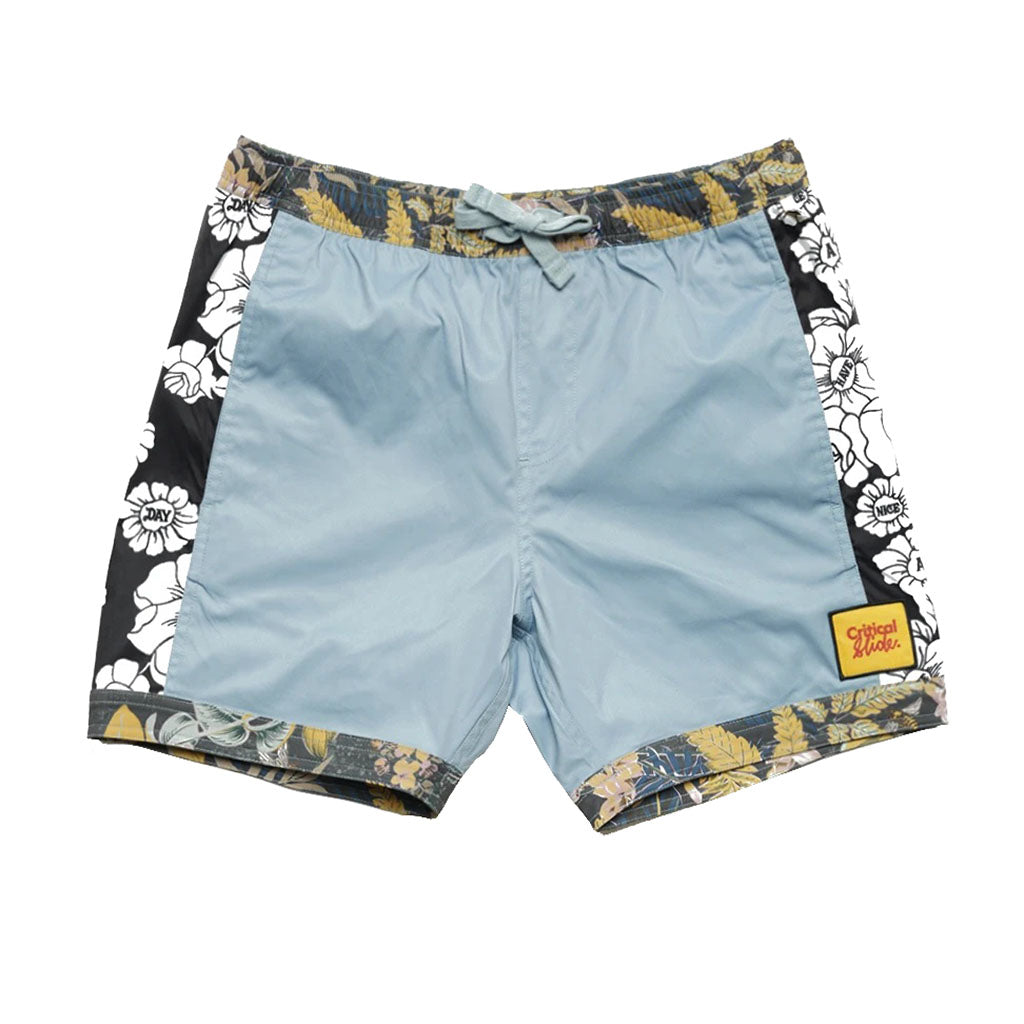 Tcss Mixed Tapes Boardshorts - Sea Pine